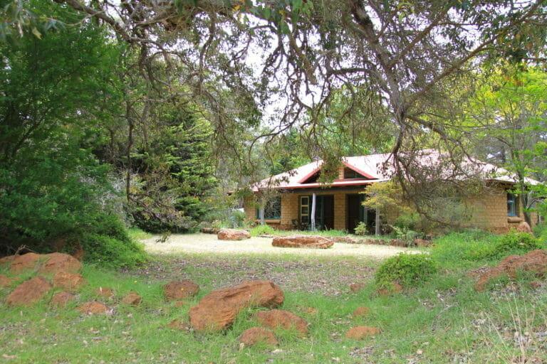 Cottages at the Porongurup Inn