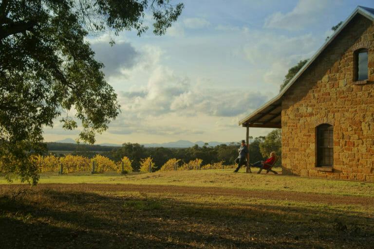 Shepherd's Hut Wines