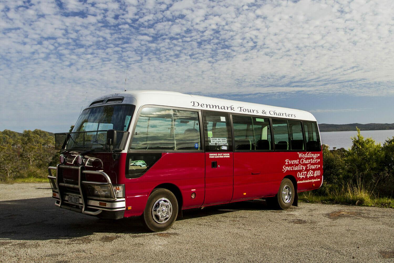 Denmark Wine Lovers Tours to Porongurup Festival 2021