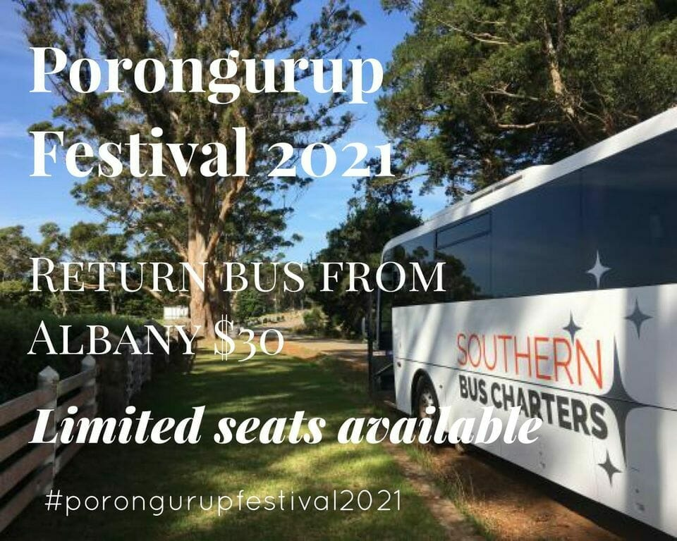 Southern Bus Charters